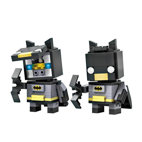 LOZ Brickheadz Batman