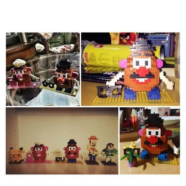 LOZ Toy Story Mr. Potatohead