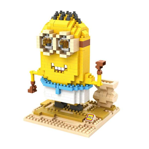 LOZ Despicable Me Egyptian Minion