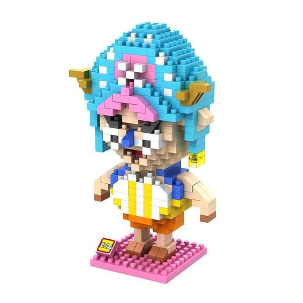 LOZ One Piece Chopper