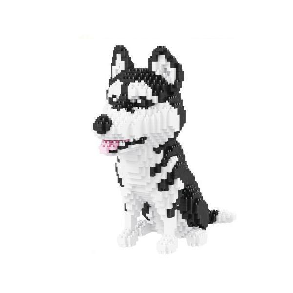 Balody 16042 Dog Husky