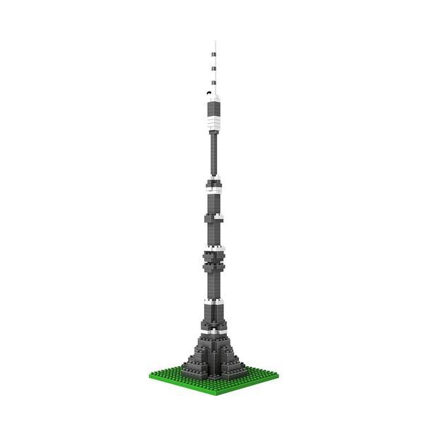 LOZ Ostankino Tower