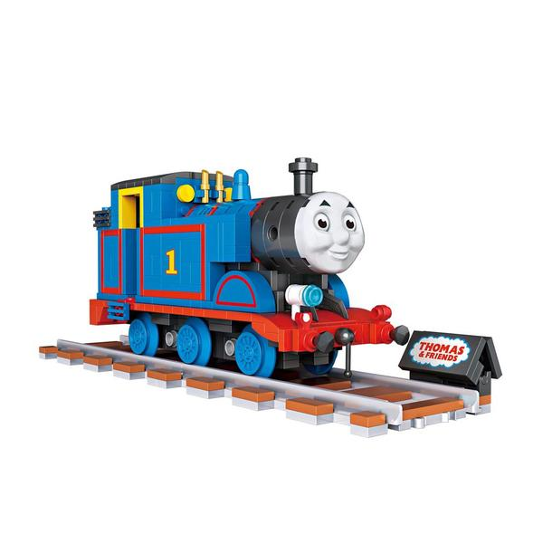 LOZ Thomas and Friends Thomas