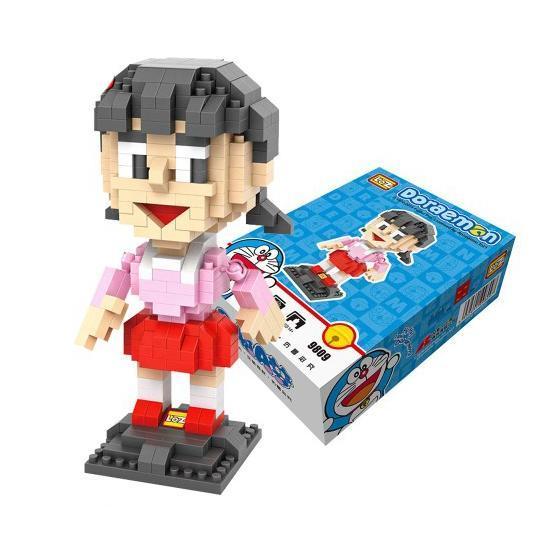 LOZ Doraemon Shizuka Minamoto