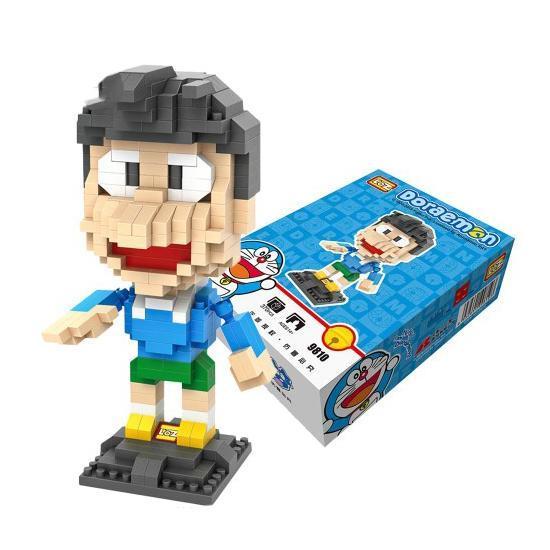 LOZ Doraemon Suneo Honekawa