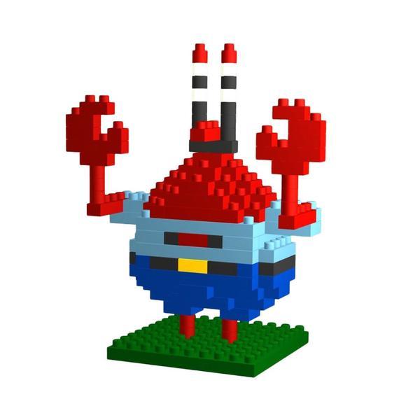 LOZ Spongebob Krabs