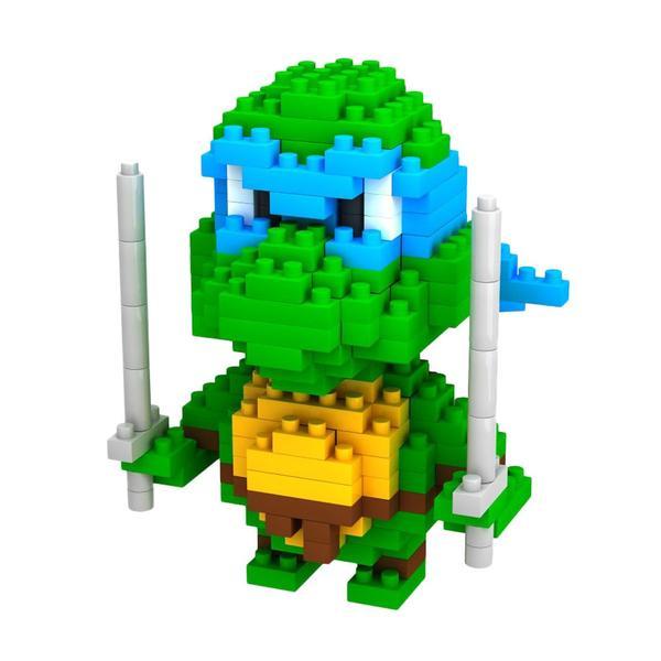 LOZ Ninja Turtles Leonardo