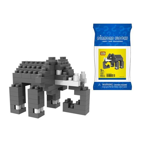 LOZ Animals Elephant