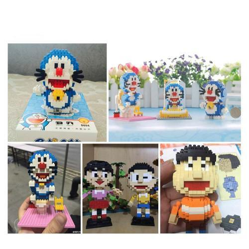 LOZ Doraemon Nobita Nobi