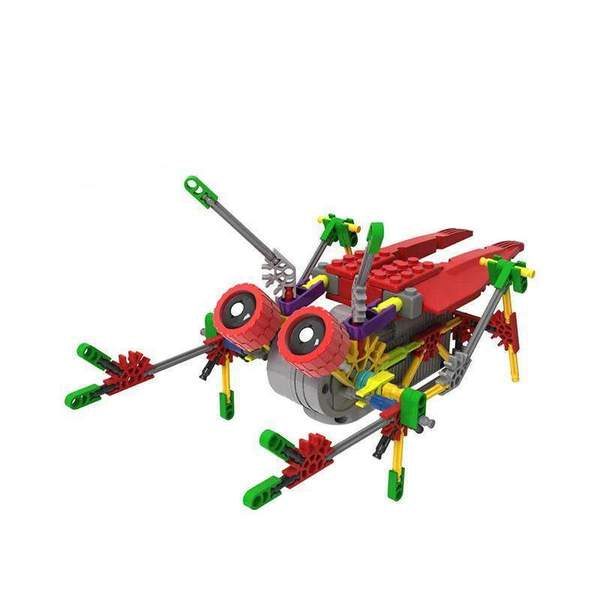 LOZ Robotic Scorpion