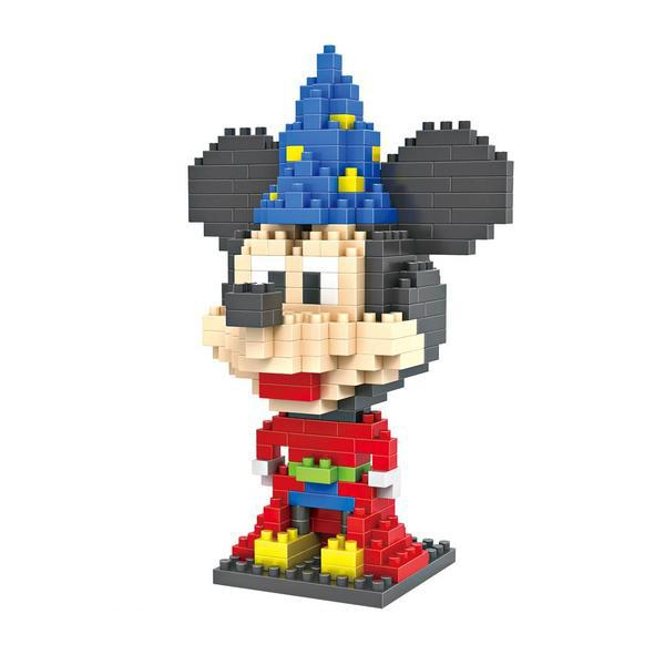 LOZ Mickey Mouse Magician