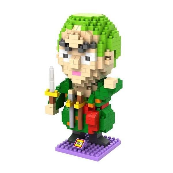 LOZ One Piece Zoro
