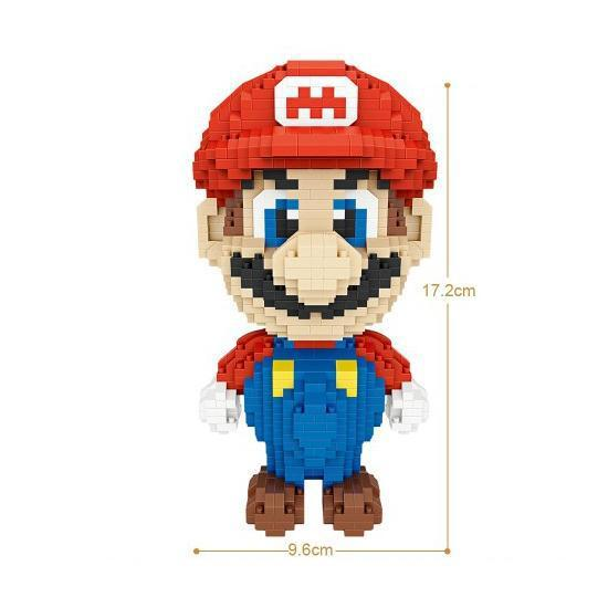 LOZ 9040 Super Mario XL