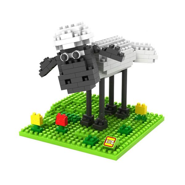 LOZ Farm Animals Sheep