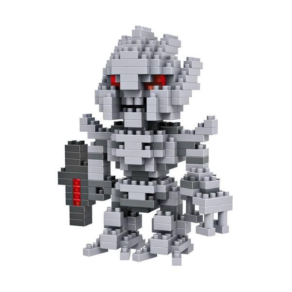 LOZ Transformers Galvatron