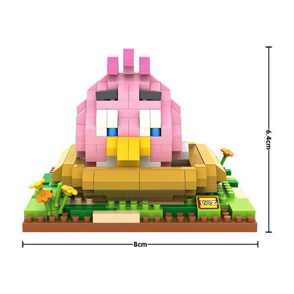 LOZ Angry Birds Stella Small