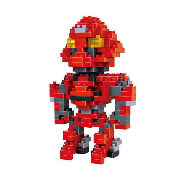 LOZ Transformers Stinger