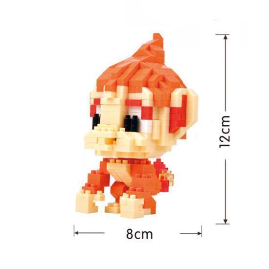 LNO Pokémon Chimchar
