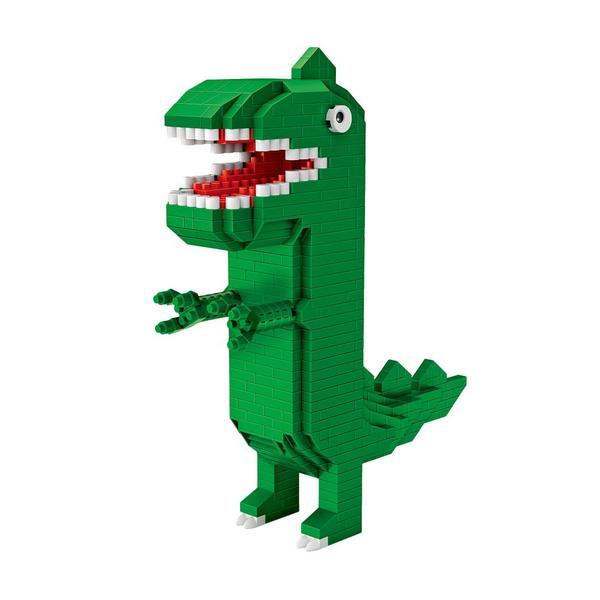 LOZ Animals Alligator