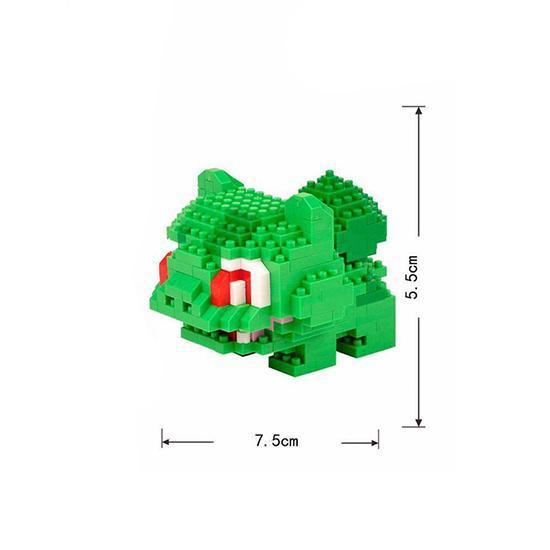 LNO Pokémon Bulbasaur Large