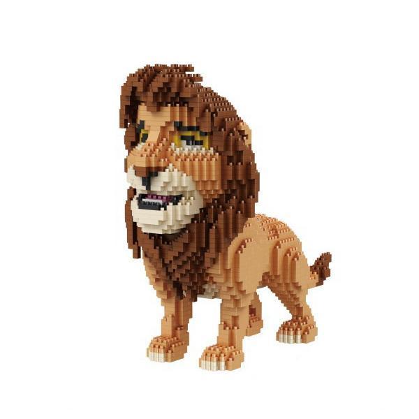 Balody Lion King Simba