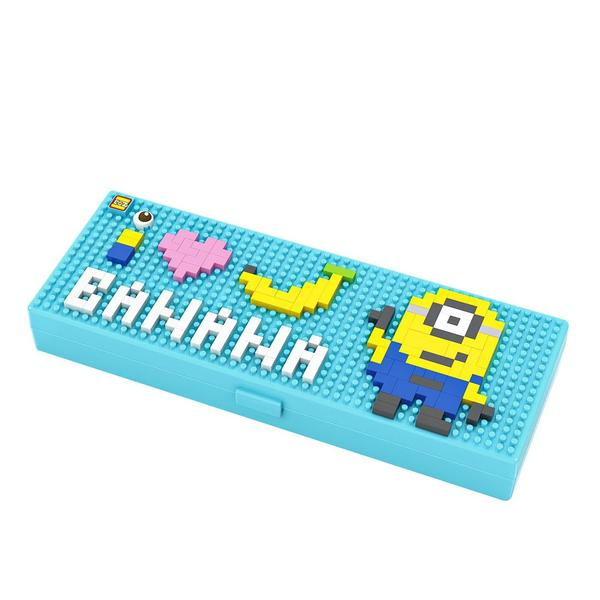 LOZ Pen Case Despicable Me