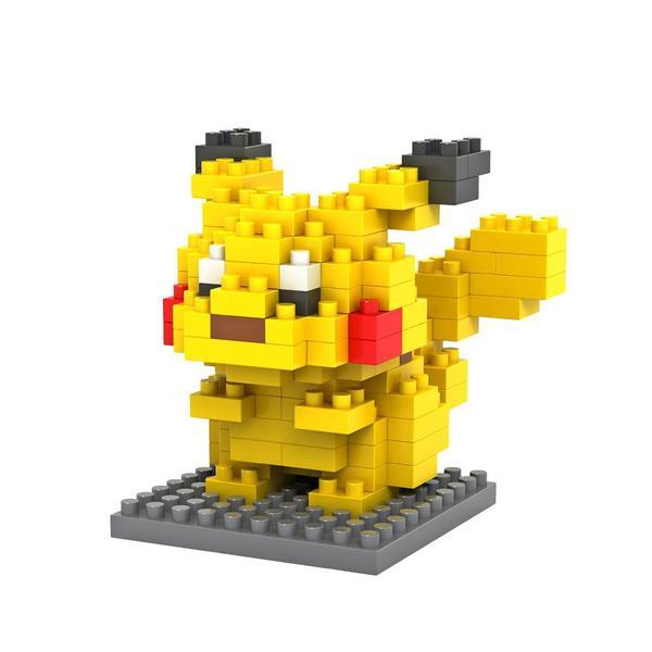 LOZ Pokémon Pikachu
