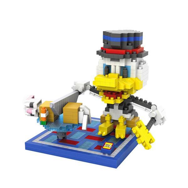 LOZ Scrooge McDuck