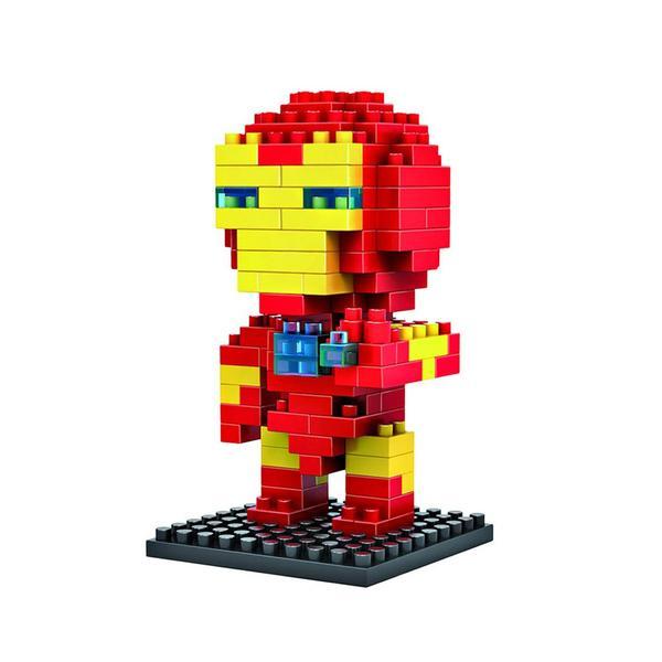 LOZ Classic Iron Man