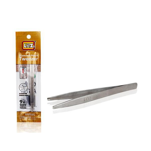 LOZ Diamond Blocks Tweezers