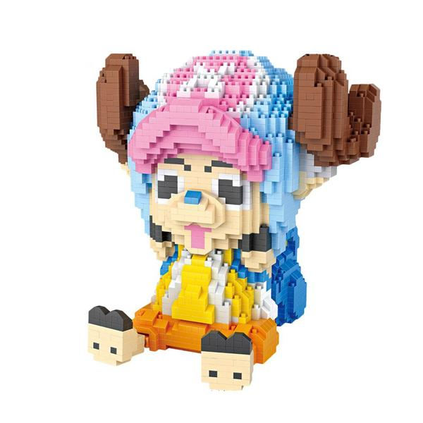 LOZ Tony Chopper XL
