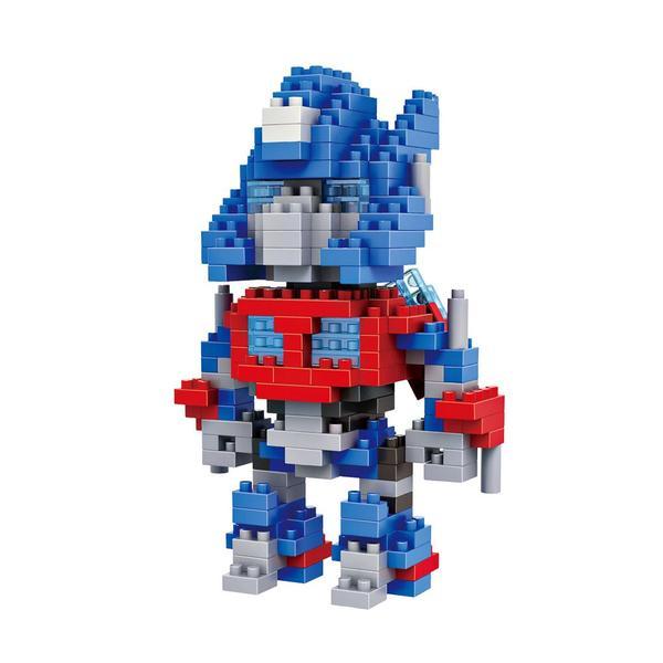 LOZ Transformers Optimus Prime