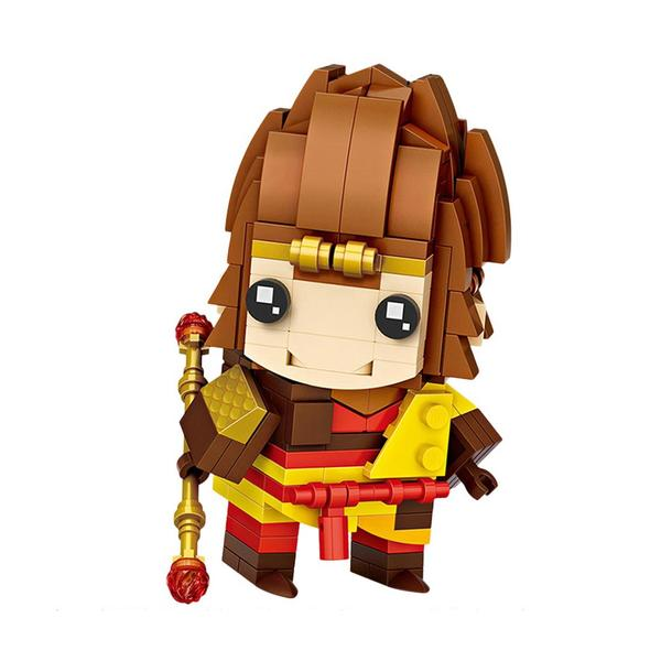 LOZ Journey to the West Wukong