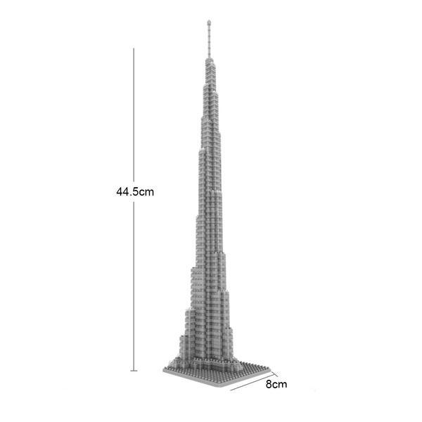 LOZ Burj Khalifa Tower