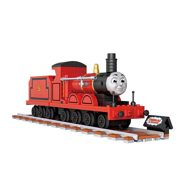 LOZ Thomas and Friends James