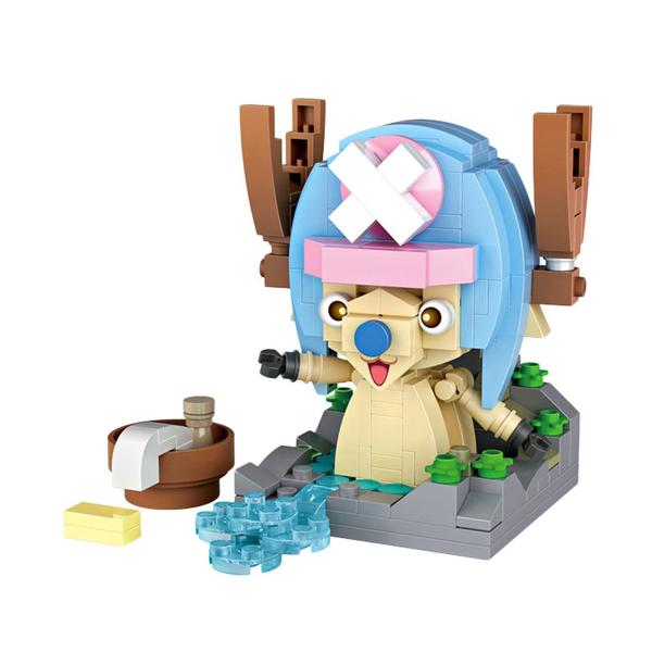 LOZ Tony Chopper Spa