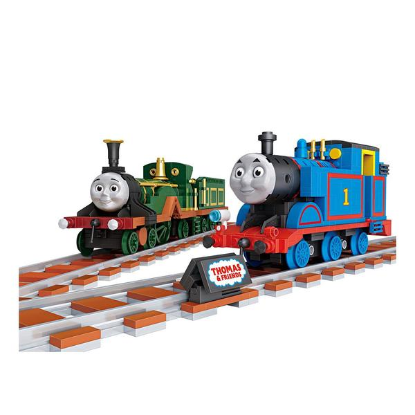 LOZ Thomas and Friends Emily and Thomas
