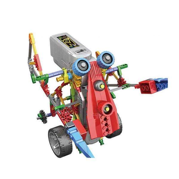 LOZ Robotic Monkey