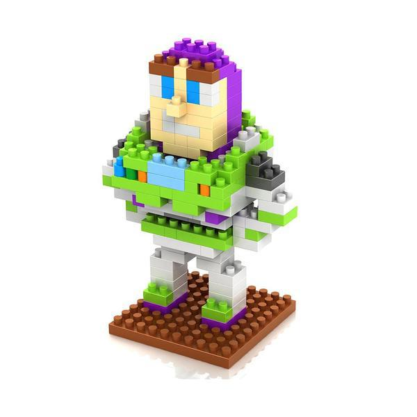 LOZ Toy Story Buzz Lightyear