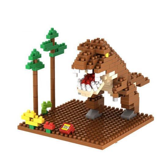 LOZ Dinosaur Tyrannosaurus