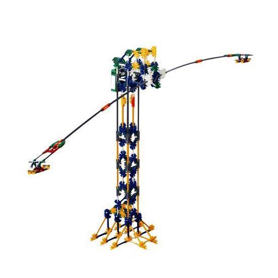 LOZ Motor Swing Hammer