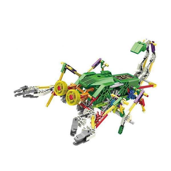LOZ Robotic Scorpion King