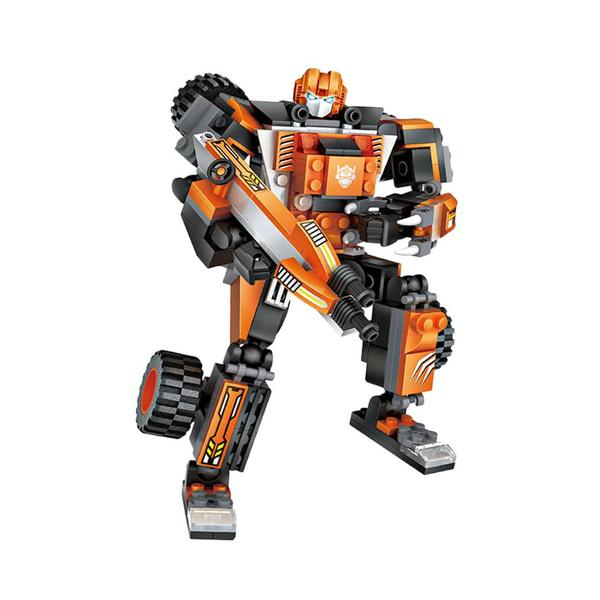 LOZ Transformers Megatron