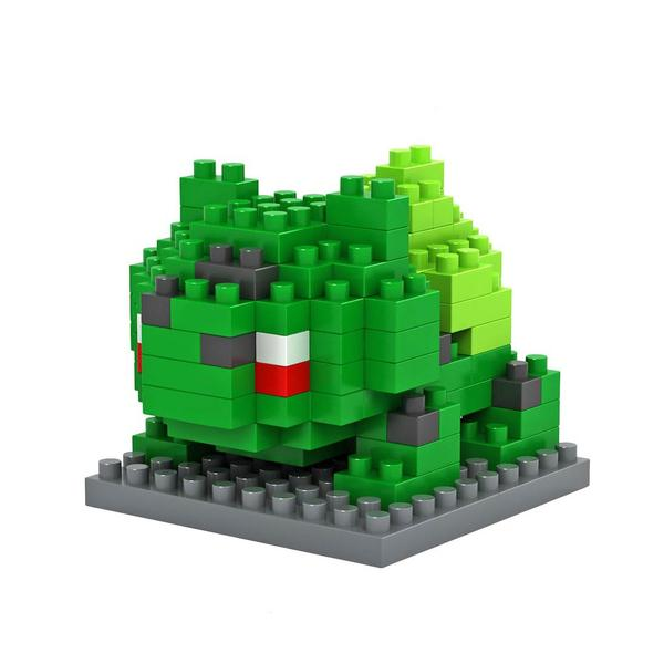 LOZ Pokémon Bulbasaur
