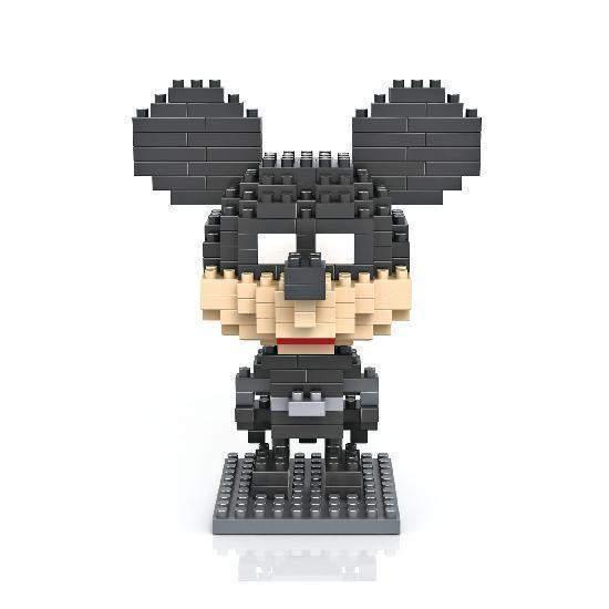 LOZ Mickey Mouse Batman
