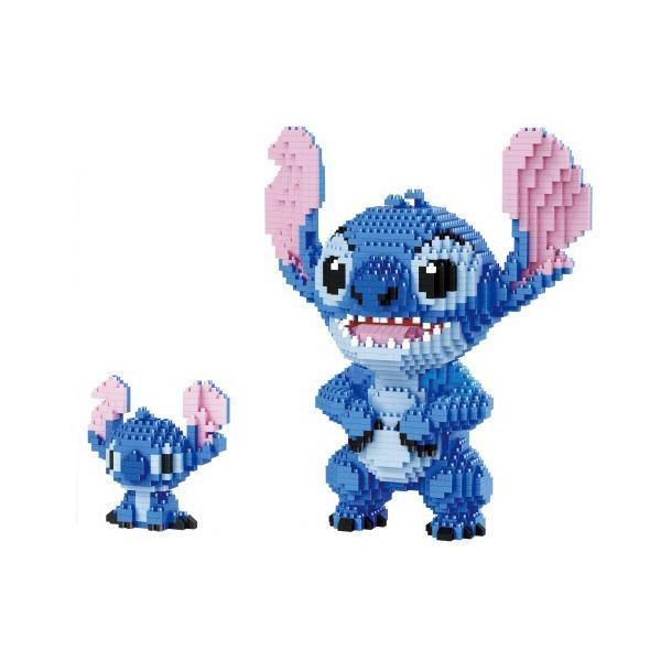 Balody Lilo and Stitch - Stitch