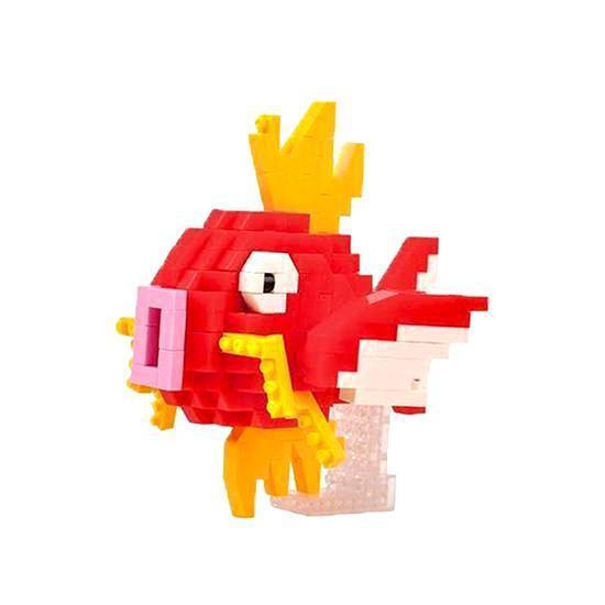 LNO Pokémon Magikarp
