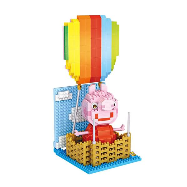 LOZ Peppa Pig Balloon