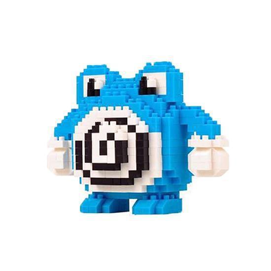 LNO Pokémon Poliwhirl