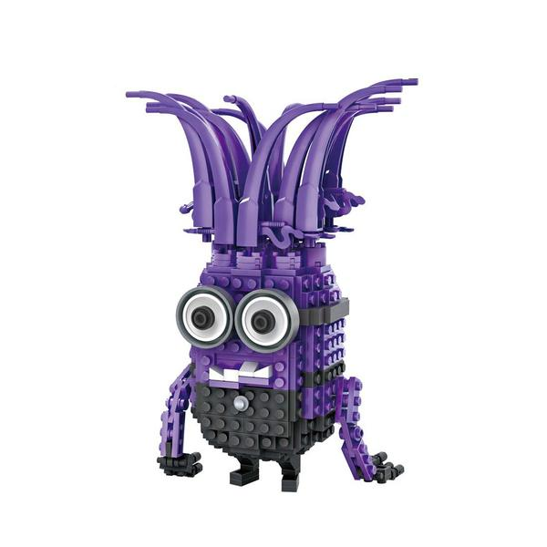 LOZ Despicable Me Devil Minion